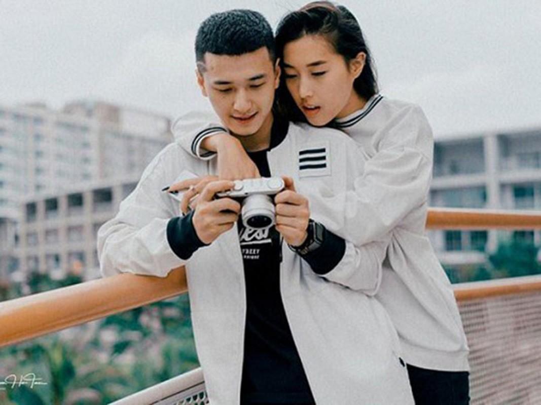 Huynh Anh - Hong Que len tieng truoc loat bang chung nghi hen ho-Hinh-7