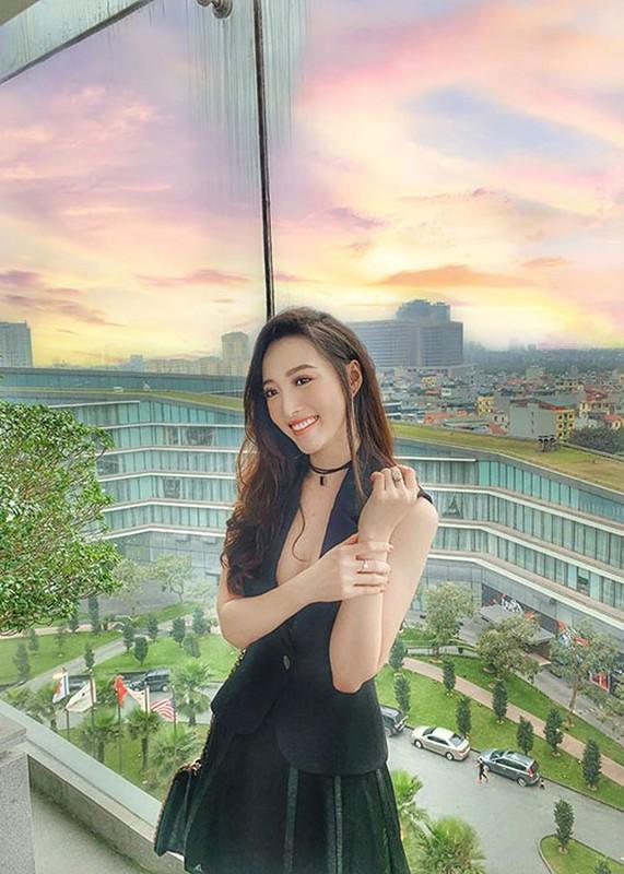 """Nhan sac Hoang Mai Anh dong """"Nha tro Balanha"""" khien Xuan Nghi """"chay mau mui""""-Hinh-11"""