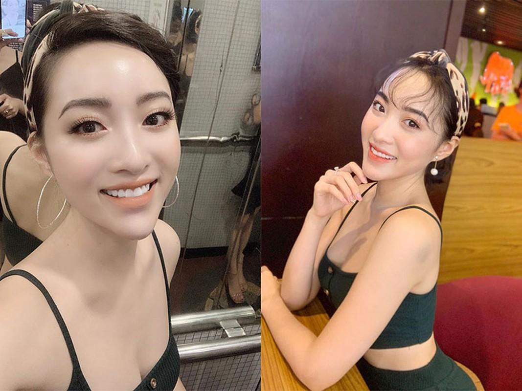 """Nhan sac Hoang Mai Anh dong """"Nha tro Balanha"""" khien Xuan Nghi """"chay mau mui""""-Hinh-3"""