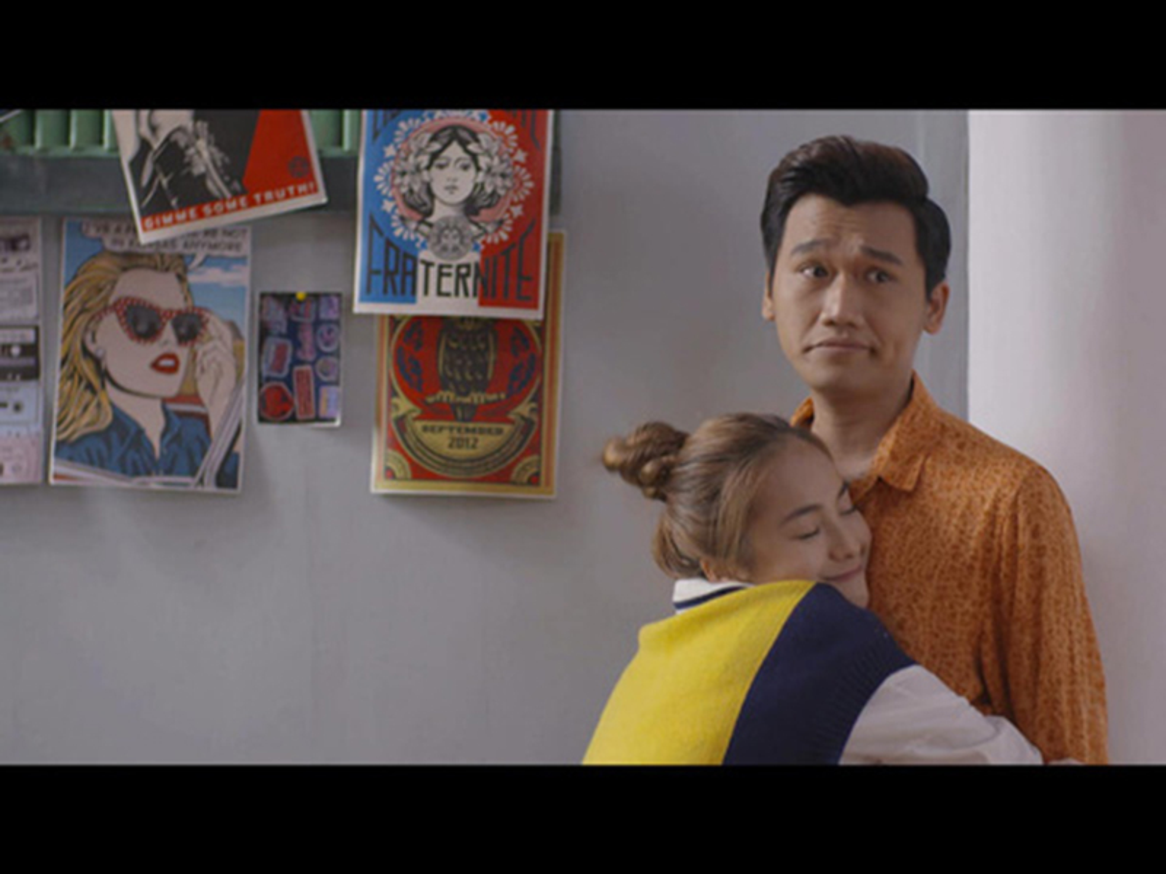 """Soi tinh duyen """"chang trai vang trong lang tan gai tren phim"""" Xuan Nghi-Hinh-7"""