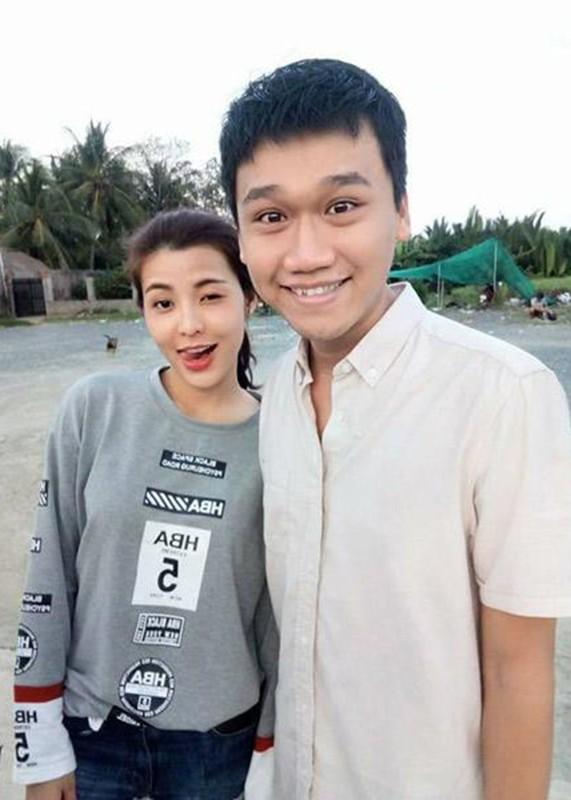 """Soi tinh duyen """"chang trai vang trong lang tan gai tren phim"""" Xuan Nghi-Hinh-9"""
