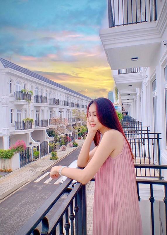 Cuoc song cua Tien Nguyen va loat my nhan Viet hau cach ly-Hinh-14