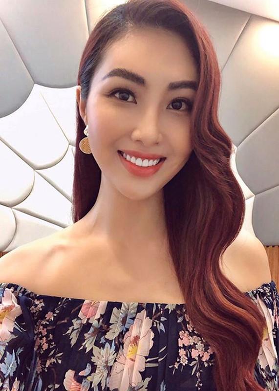Cuoc song cua Tien Nguyen va loat my nhan Viet hau cach ly-Hinh-15