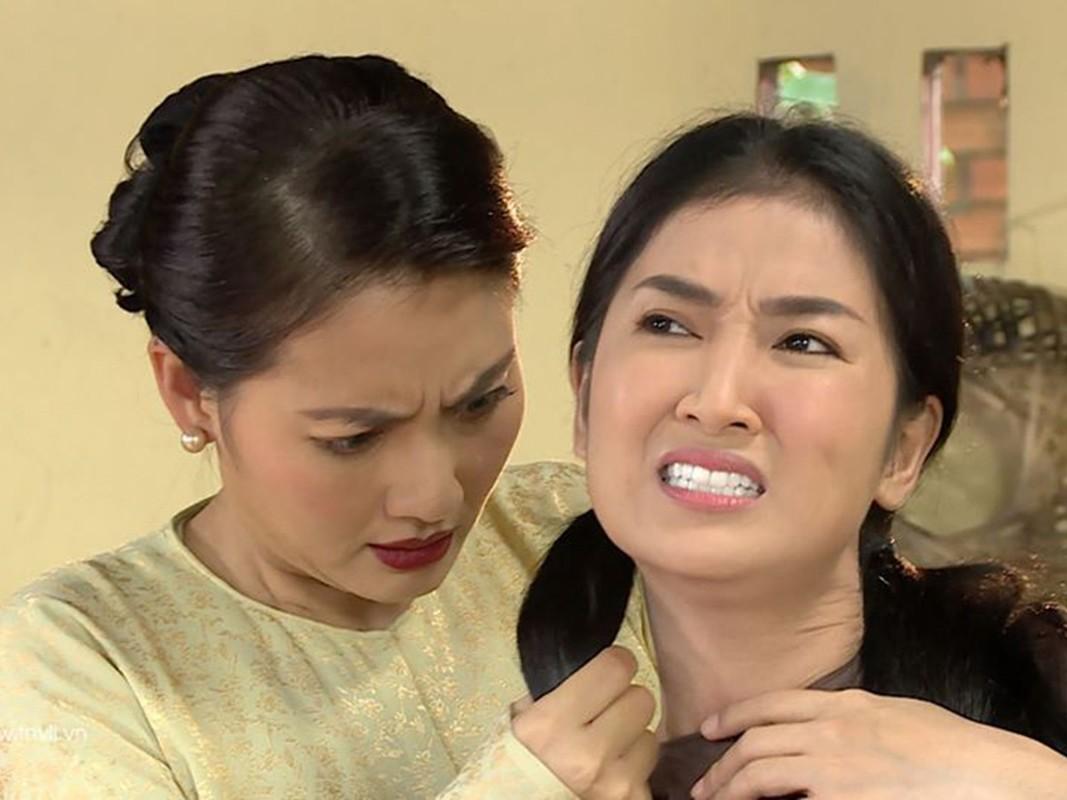 "Doi dau trong ""Luat troi"", ngoai doi Quynh Lam - Ngoc Lan ai goi cam hon?"