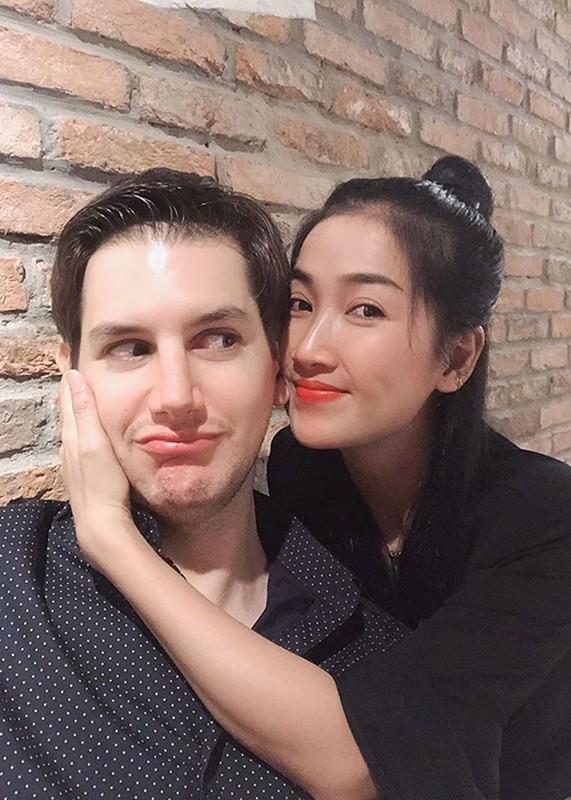"Cuoc tinh 9 nam voi trai Tay cua dien vien phim ""Luat troi"" Quynh Lam-Hinh-14"