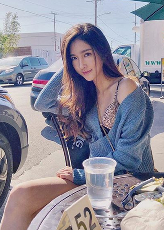 Chan dung co gai La Chi Tuong ngoai tinh khi con yeu Chau Duong Thanh-Hinh-7