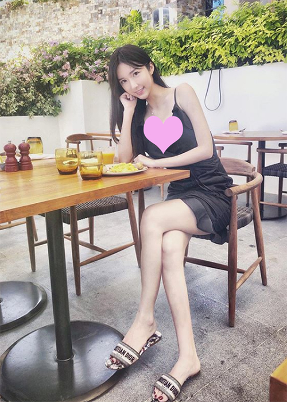 Chan dung co gai La Chi Tuong ngoai tinh khi con yeu Chau Duong Thanh-Hinh-8
