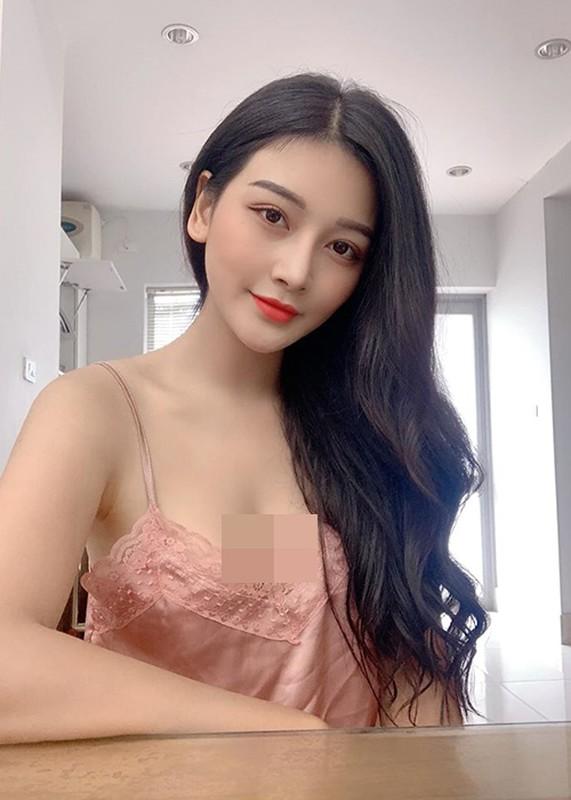 """Nhan sac goi cam cua Kieu Yen Ngoc dong """"Nha tro Balanha""""-Hinh-3"""