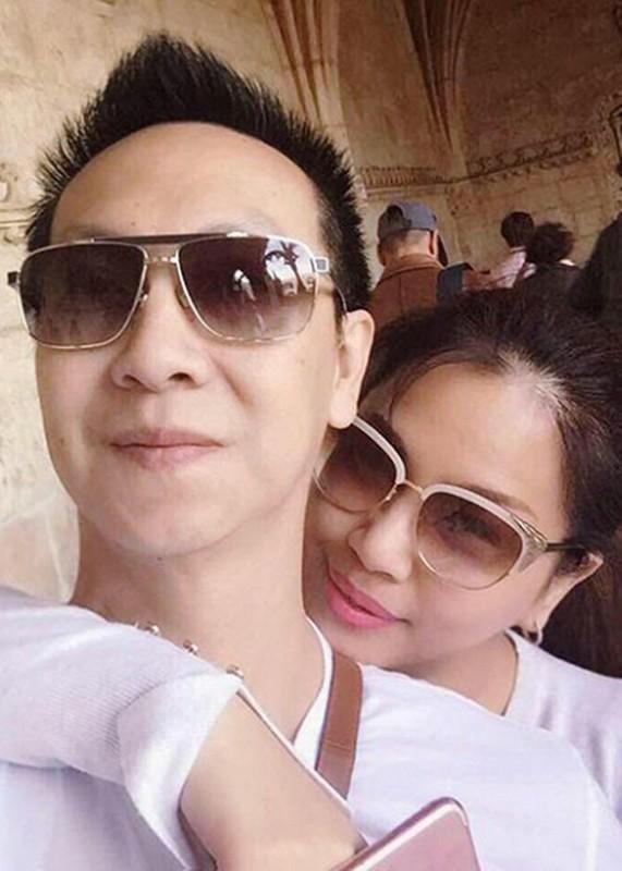 Ba chi em gai Cam Ly: Xinh dep, giau co, hon nhan vien man-Hinh-15
