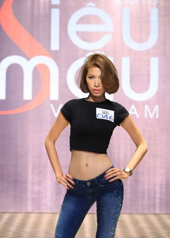 Soi nhan sac Angelina Jolie phien ban Viet bi antifan che nhu chuyen gioi-Hinh-2