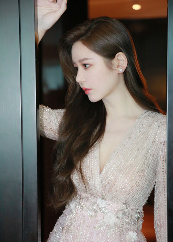 "Do sac ""Trieu Man"" - ""Chu Chi Nhuoc"" phim ""Y thien do long ky 2020""-Hinh-14"