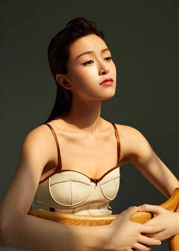 "Do sac ""Trieu Man"" - ""Chu Chi Nhuoc"" phim ""Y thien do long ky 2020""-Hinh-4"