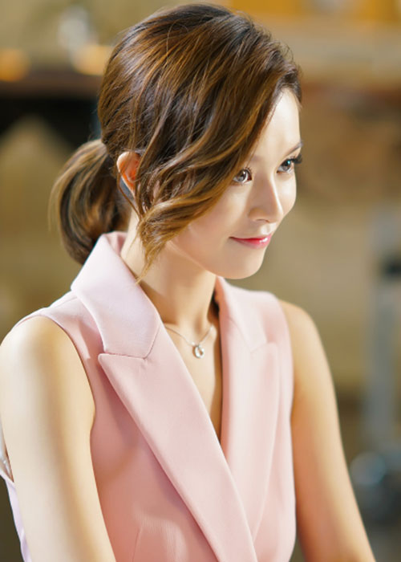 "Do sac ""Trieu Man"" - ""Chu Chi Nhuoc"" phim ""Y thien do long ky 2020""-Hinh-6"
