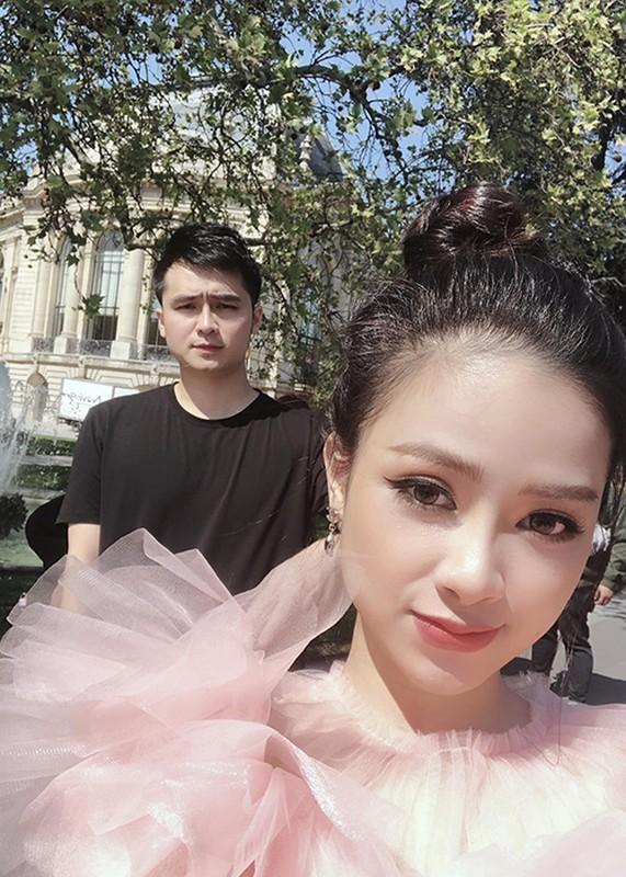 Duong Hoang Yen - Ha Anh du dinh ket hon, 10 nam yeu the nao?-Hinh-11