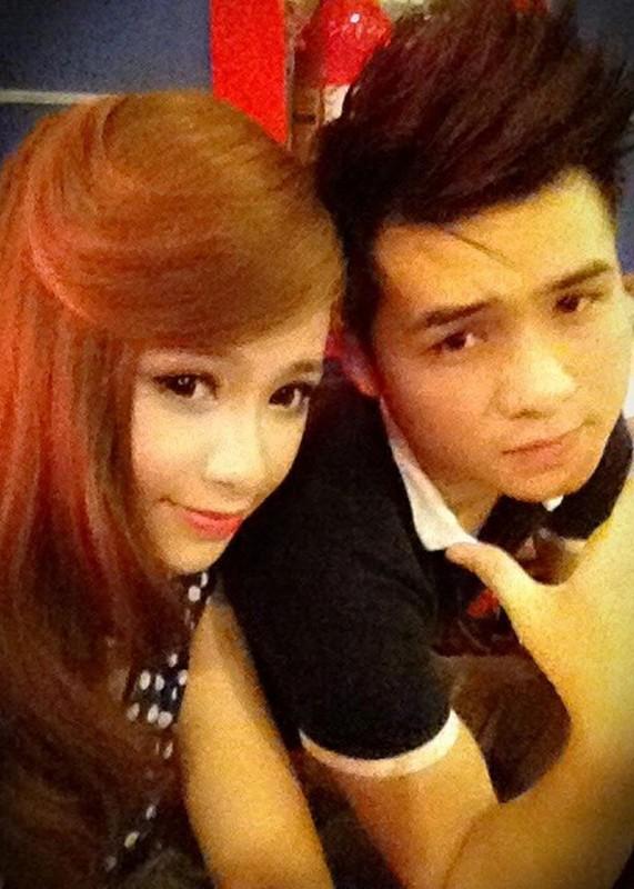 Duong Hoang Yen - Ha Anh du dinh ket hon, 10 nam yeu the nao?-Hinh-2
