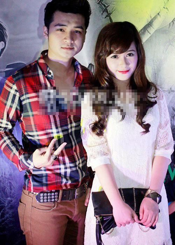 Duong Hoang Yen - Ha Anh du dinh ket hon, 10 nam yeu the nao?-Hinh-4