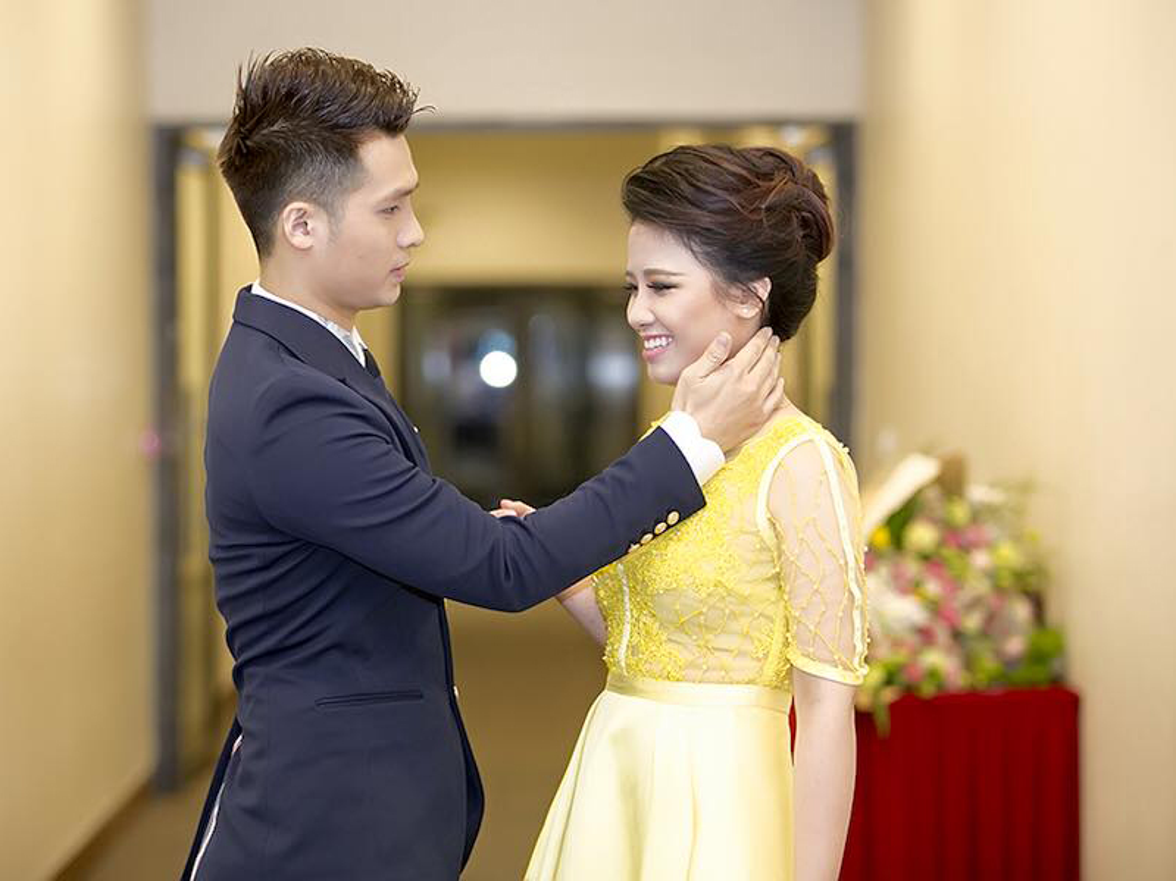 Duong Hoang Yen - Ha Anh du dinh ket hon, 10 nam yeu the nao?-Hinh-7