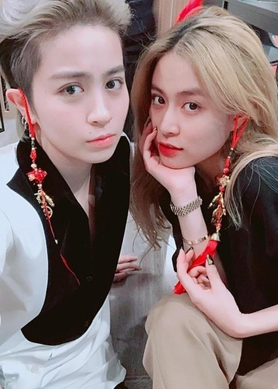 Nhin lai nhung cuoc tinh on ao cua hot girl Chi Pu-Hinh-12