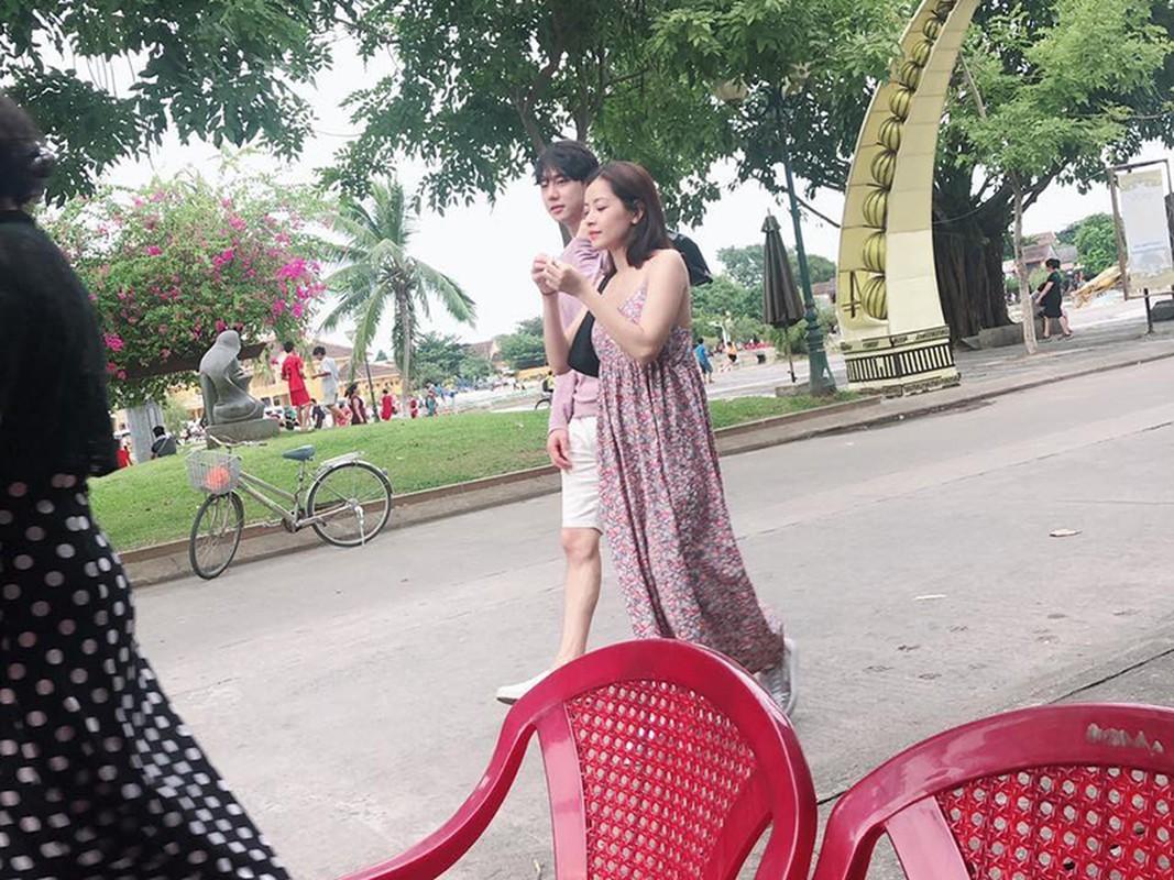 Nhin lai nhung cuoc tinh on ao cua hot girl Chi Pu-Hinh-14