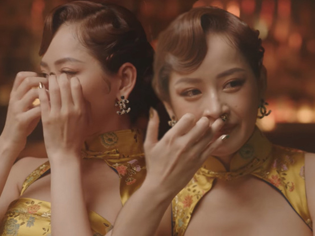 "Chuyen yeu on ao cua ""co nang dep trai nhat Vbiz"" Gil Le-Hinh-5"