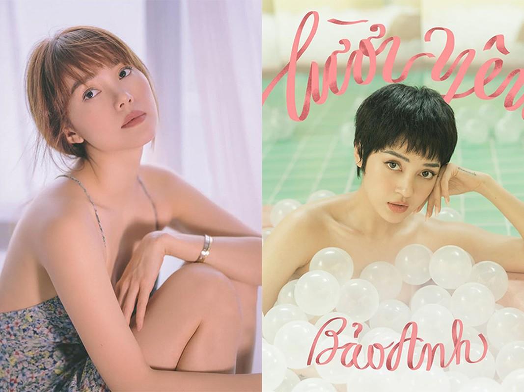 "Minh Hang - Bao Anh dong ""Thoat e"": Ai goi cam hon?-Hinh-4"