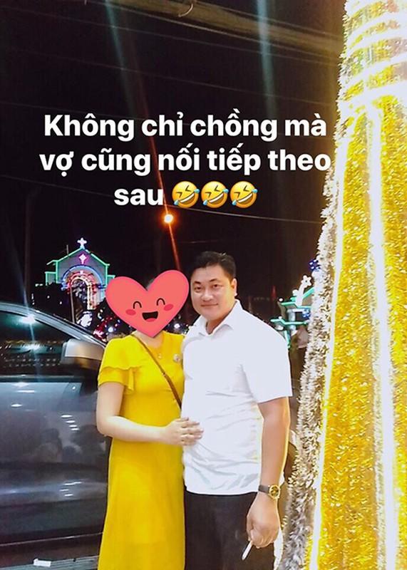 To am hanh phuc cua 2 hoa hau trung ten Dang Thu Thao-Hinh-13