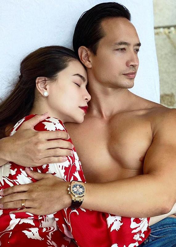 Hanh phuc tron ven cua Ho Ngoc Ha - Cuong Do la hau ly hon-Hinh-9