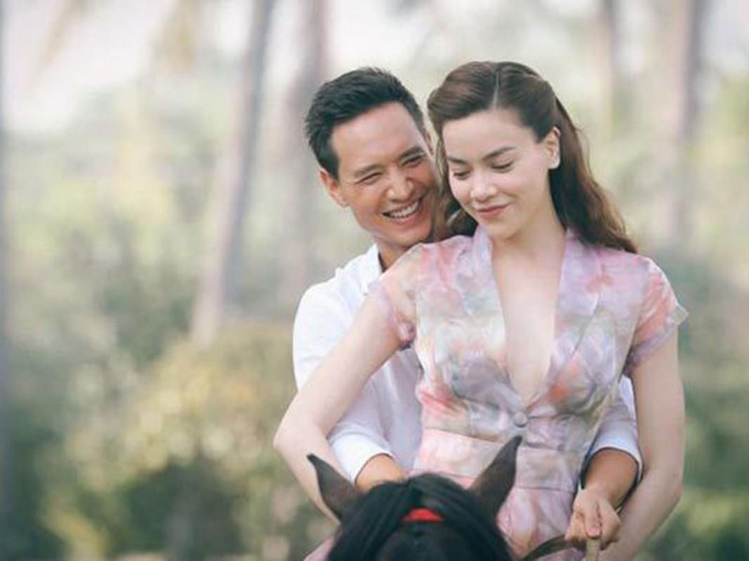 Hanh phuc tron ven cua Ho Ngoc Ha - Cuong Do la hau ly hon