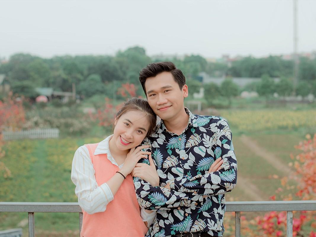 """Loat anh tinh tu cua Xuan Nghi va hot girl """"Nha tro Balanha""""-Hinh-14"""