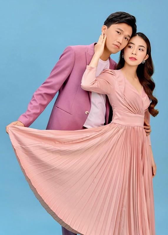 """Loat anh tinh tu cua Xuan Nghi va hot girl """"Nha tro Balanha""""-Hinh-7"""