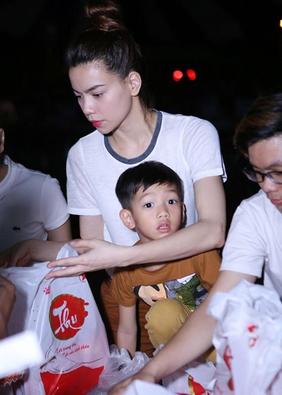 Ho Ngoc Ha day do, yeu chieu con the nao... nhieu nguoi phai hoc?-Hinh-3