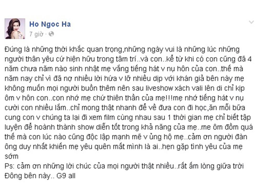Ho Ngoc Ha day do, yeu chieu con the nao... nhieu nguoi phai hoc?-Hinh-7