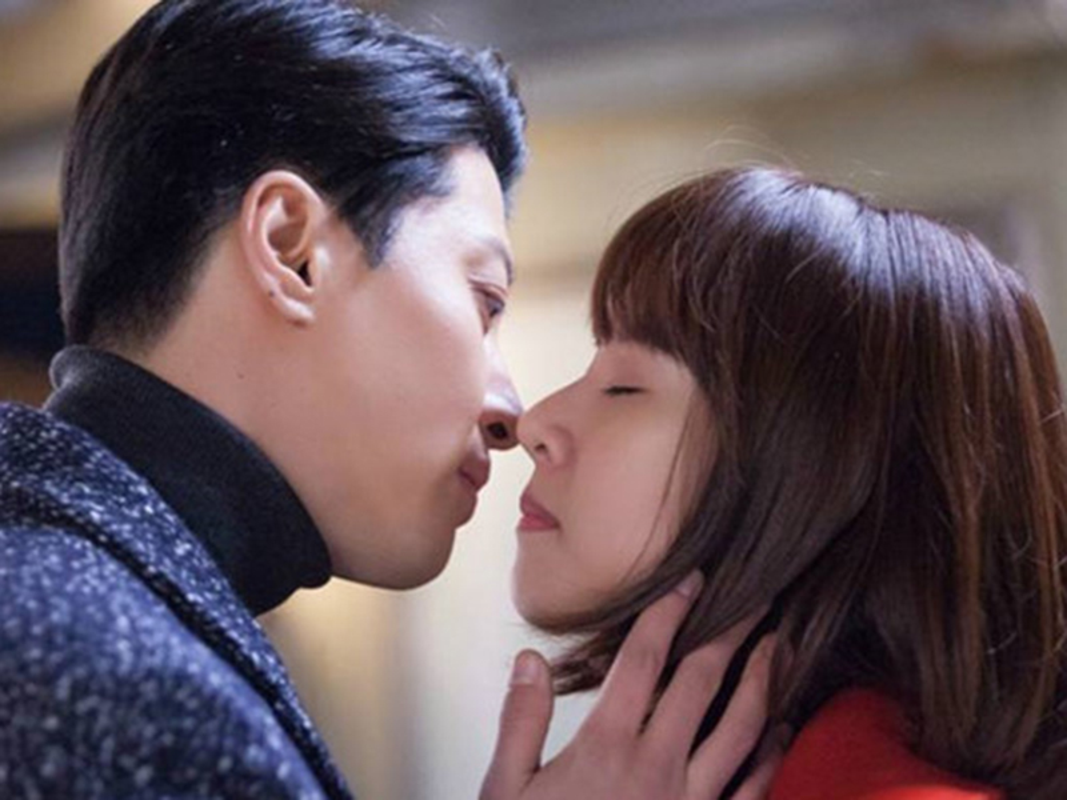 Lee Dong Gun - Jo Yoon Hee: Cuoi nhanh, ly hon chong vanh-Hinh-2