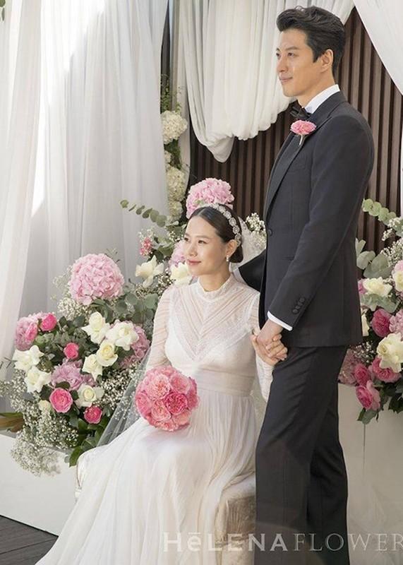 Lee Dong Gun - Jo Yoon Hee: Cuoi nhanh, ly hon chong vanh-Hinh-6