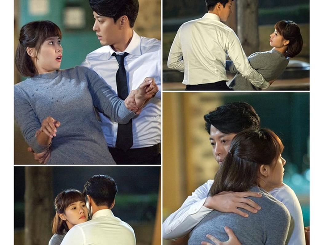 Lee Dong Gun - Jo Yoon Hee: Cuoi nhanh, ly hon chong vanh