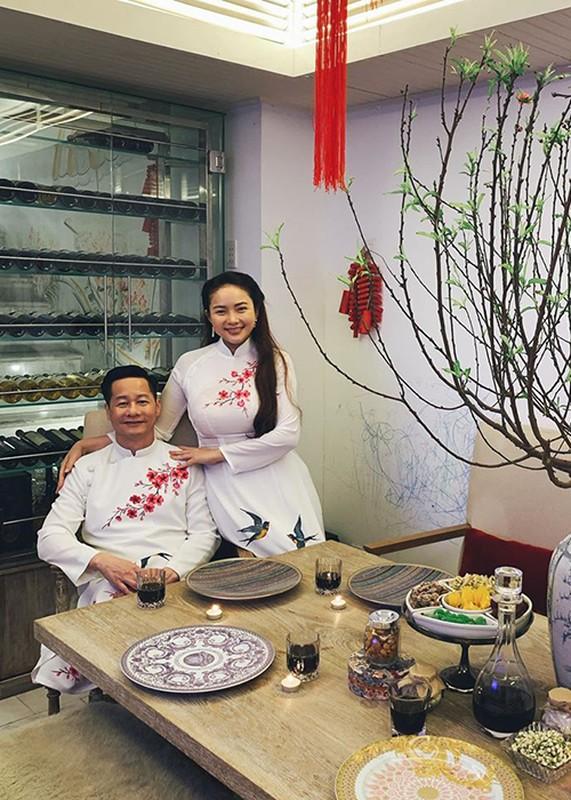 Phan Nhu Thao du beo map van duoc chong yeu vo dieu kien-Hinh-12
