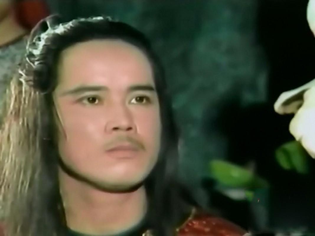 Thanh Binh vo sun goi, loat sao gap tai nan tham tren phim truong-Hinh-10