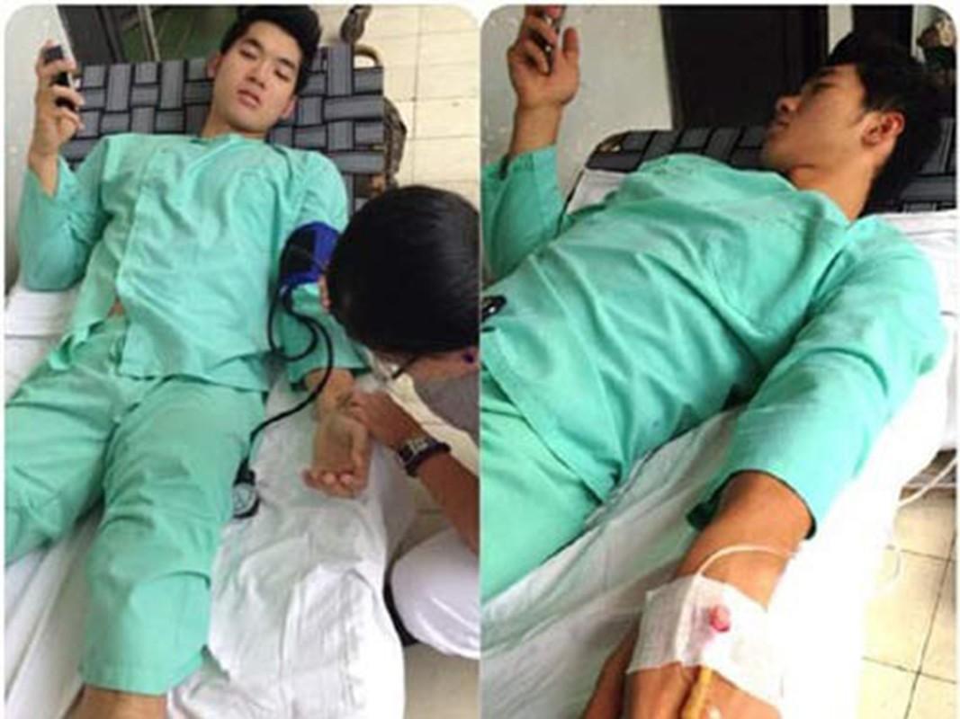 Thanh Binh vo sun goi, loat sao gap tai nan tham tren phim truong-Hinh-9