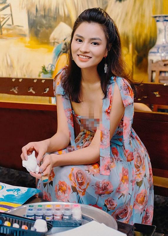 Ngoai Khac Viet, Vu Khac Tiep chang ngai dau khau voi loat sao-Hinh-9