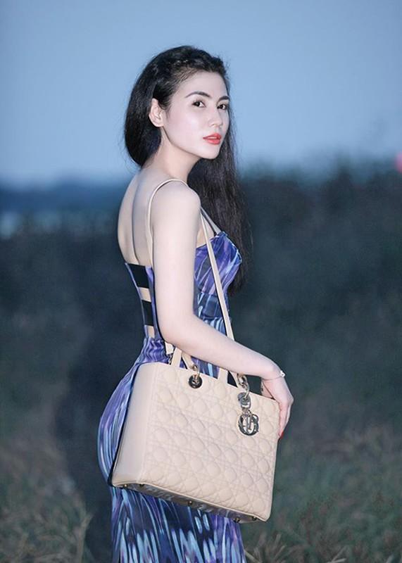 "Ve nong bong cua Quynh Hoa dong dai gia trong ""Nhung ngay khong quen""-Hinh-9"