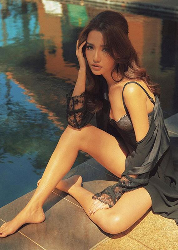 Me man ve dep nuot na goi cam cua Bich Phuong sau dao keo-Hinh-6