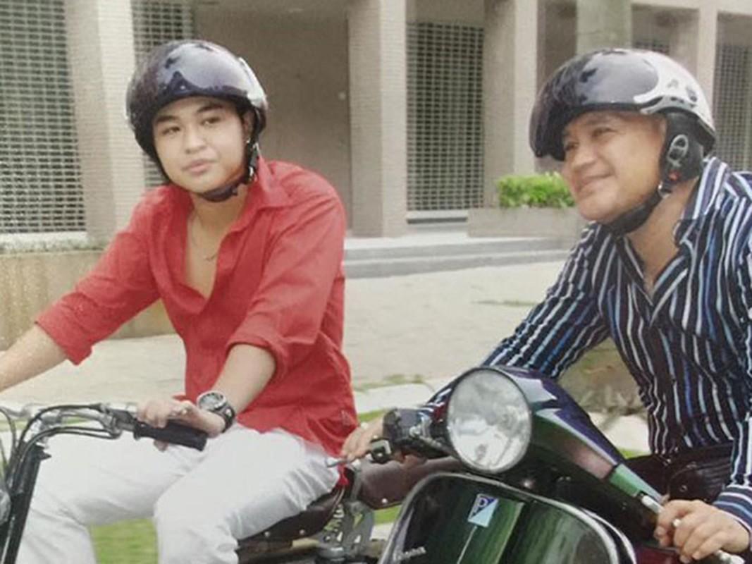 Chan dung con trai cua Duy Phuong bi mang tieng khong co hieu-Hinh-2