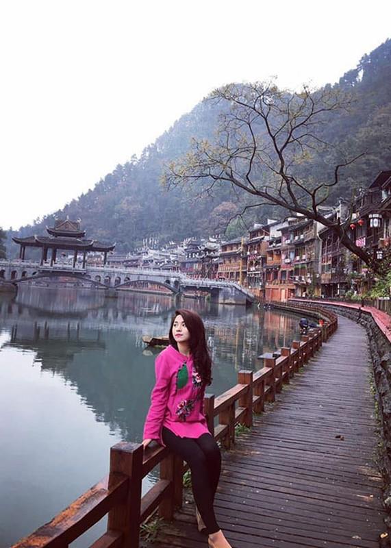 Hanh trinh lac quan chong choi benh ung thu cua MC Dieu Linh-Hinh-3