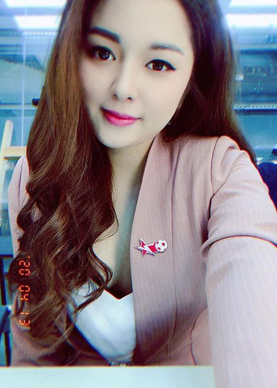 Hanh trinh lac quan chong choi benh ung thu cua MC Dieu Linh-Hinh-4