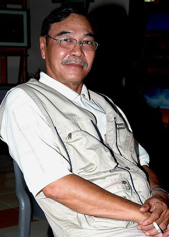 Xot xa MC Dieu Linh va loat sao Viet qua doi vi ung thu-Hinh-2