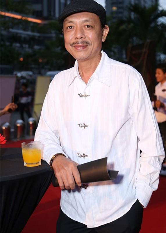 Xot xa MC Dieu Linh va loat sao Viet qua doi vi ung thu-Hinh-5