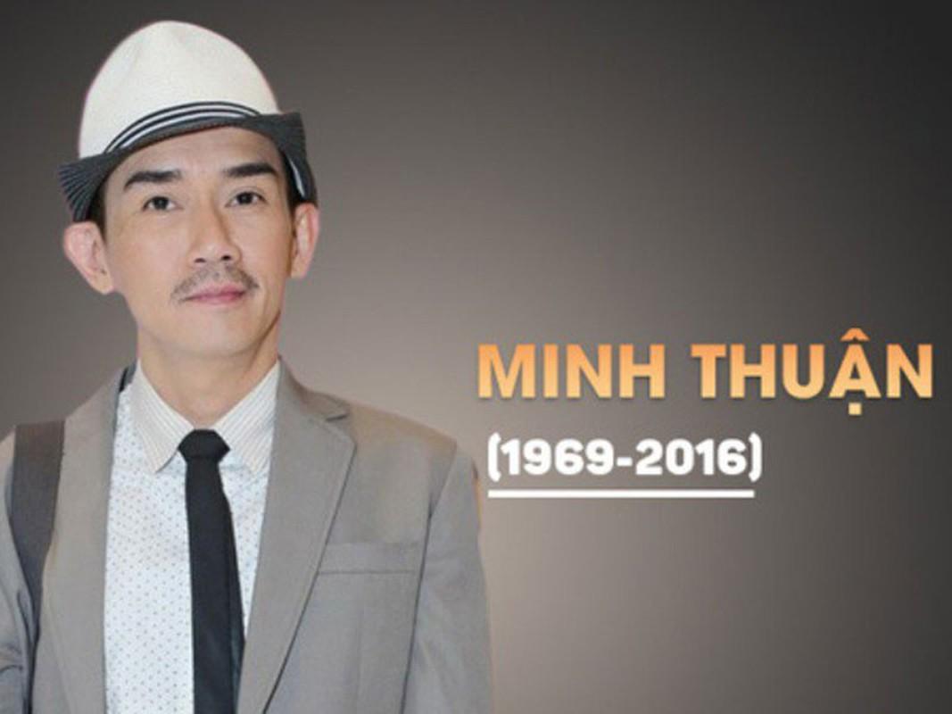Xot xa MC Dieu Linh va loat sao Viet qua doi vi ung thu-Hinh-8