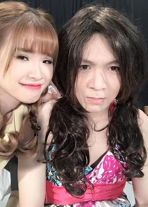 "Khoi My - Kelvin Khanh ""lay loi"" the nao ma so co con ""sinh chuyen""?-Hinh-12"
