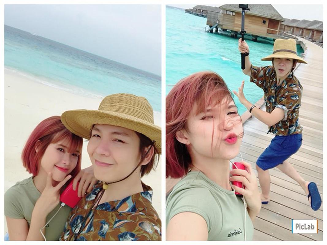 "Khoi My - Kelvin Khanh ""lay loi"" the nao ma so co con ""sinh chuyen""?-Hinh-3"