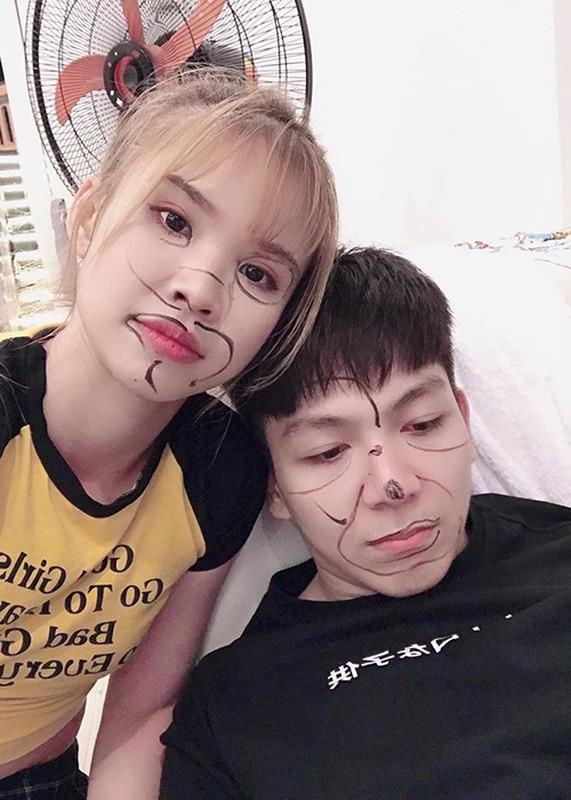 "Khoi My - Kelvin Khanh ""lay loi"" the nao ma so co con ""sinh chuyen""?-Hinh-7"
